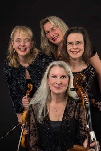 EricsBergskvartetten liten