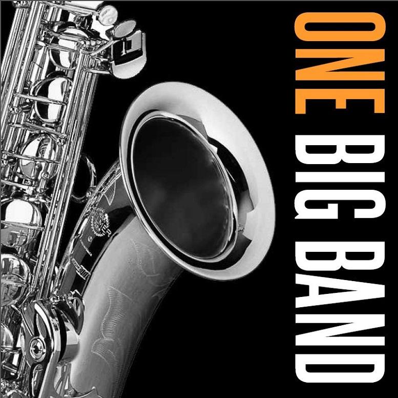 One Big Band liten